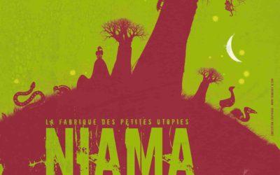 Niama-Niama Le secret des arbres