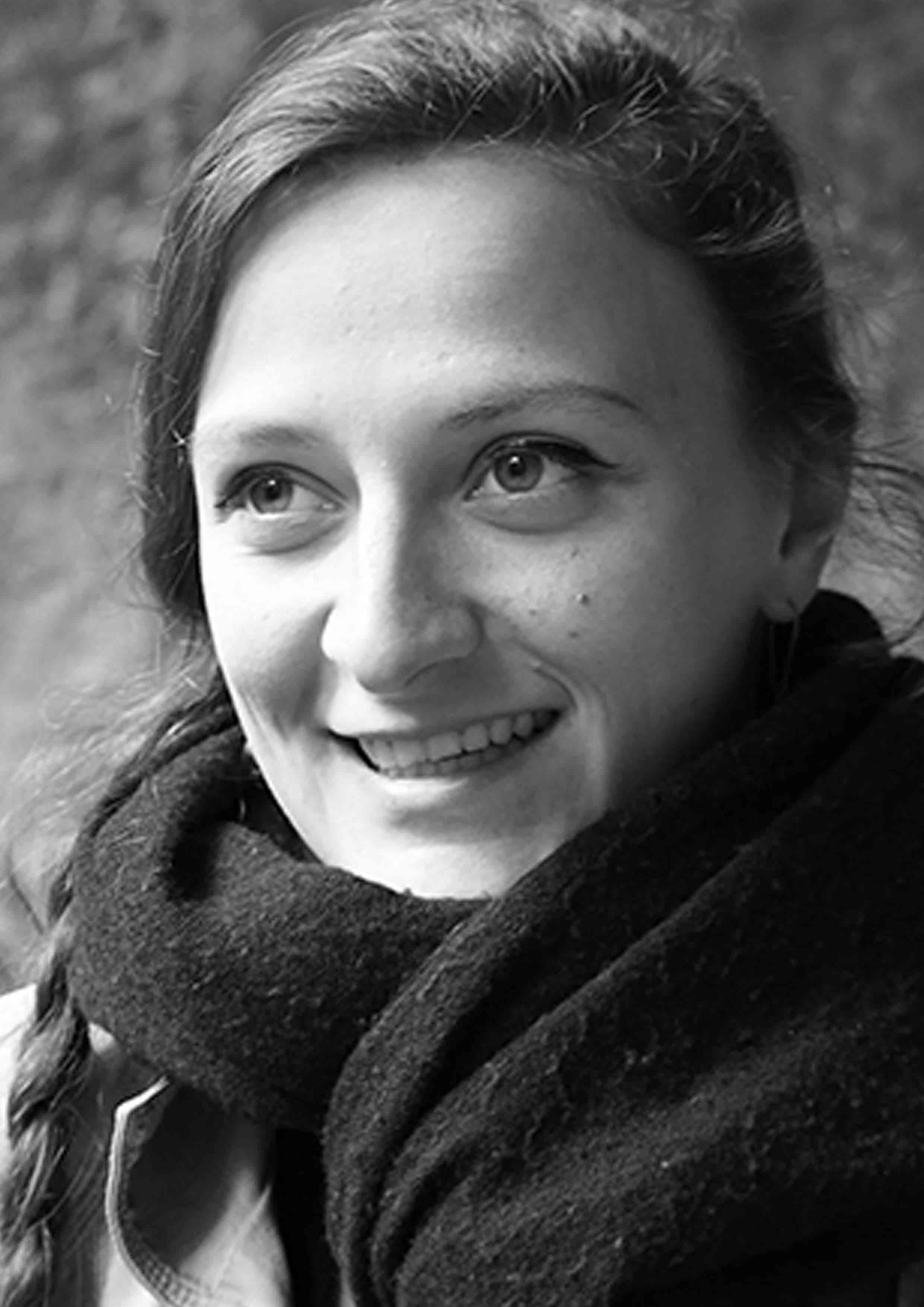 Marika Gourreau