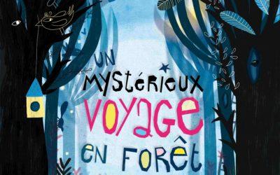 Un mystérieux voyage en forêt