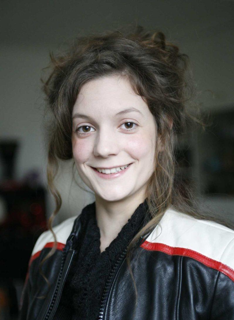 Julie Pierron
