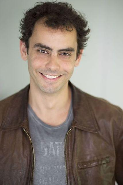Mehdi Belhaouane